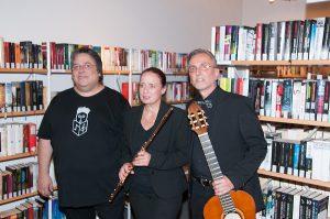 Litera & Musica