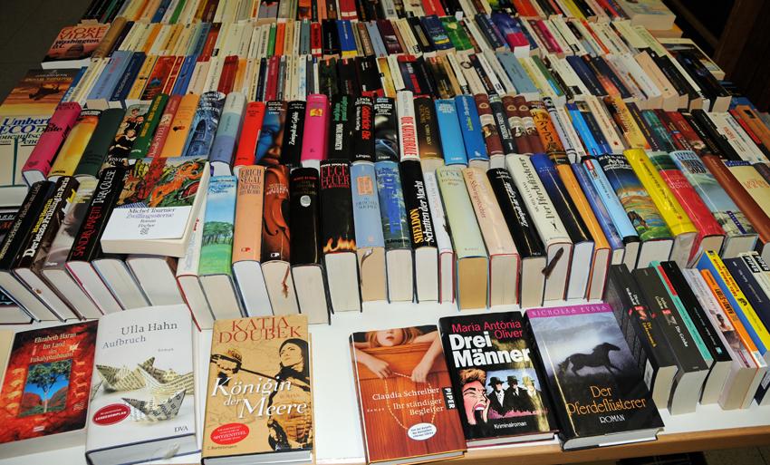 Büchermarkt2015